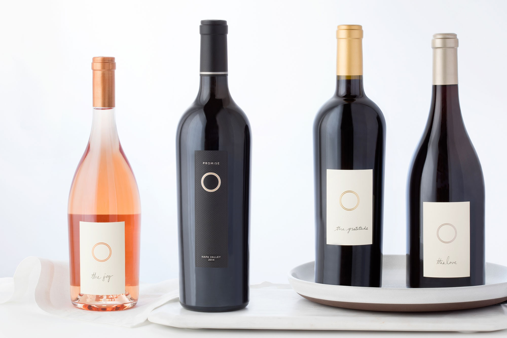 wine bottles - feature image